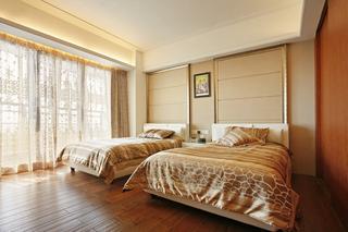 卧室装修效果图256