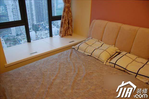 卧室装修效果图259