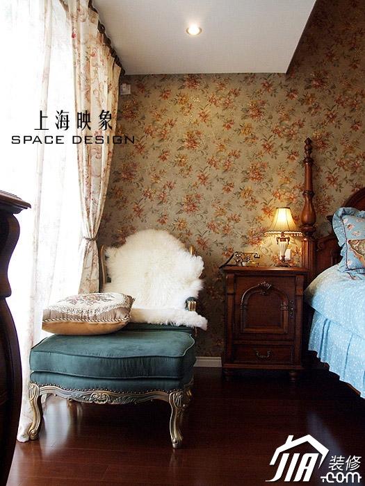 卧室装修效果图260
