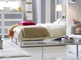 22款臥室裝修效果圖 尋找屬于你的那款