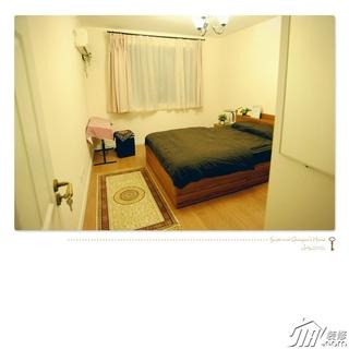 卧室装修效果图276