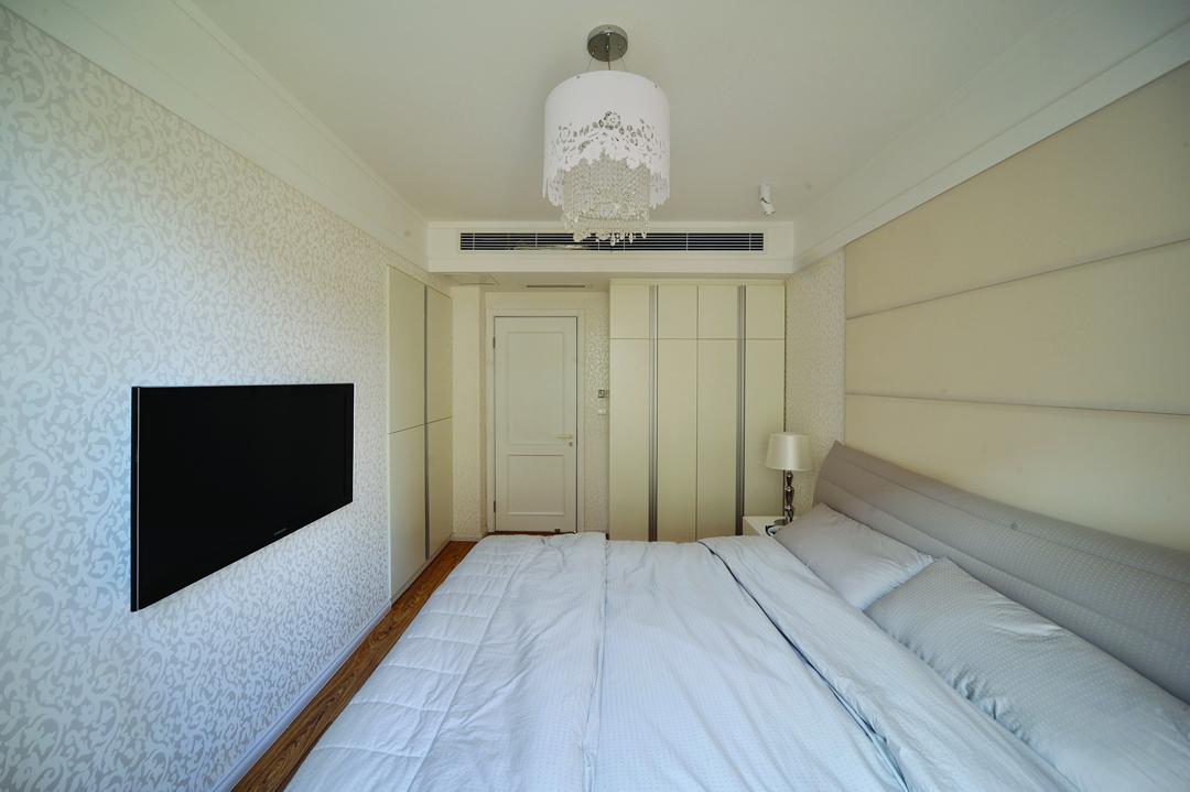 卧室装修效果图277