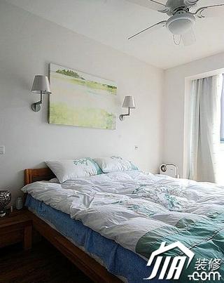 卧室装修效果图278