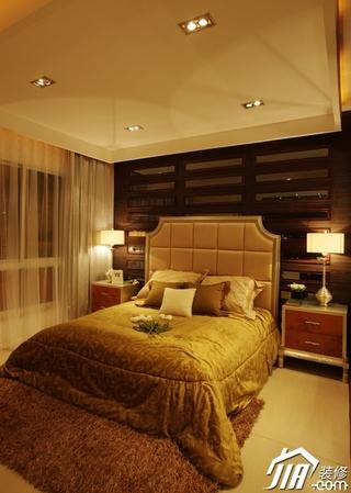 卧室装修效果图281