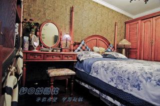 卧室装修效果图282