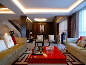 時尚中國風 415平現代古典別墅