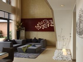 新古典歐式別墅  體驗大宅的風范