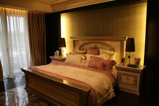 卧室装修效果图288