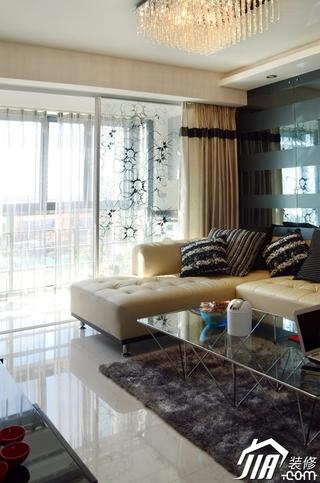 沙发装修效果图344