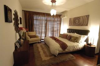 卧室装修效果图305
