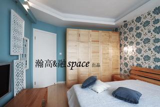 卧室装修效果图317