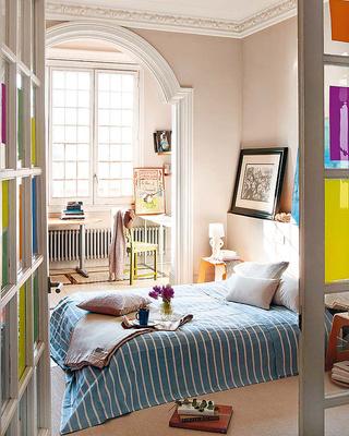 卧室装修效果图313