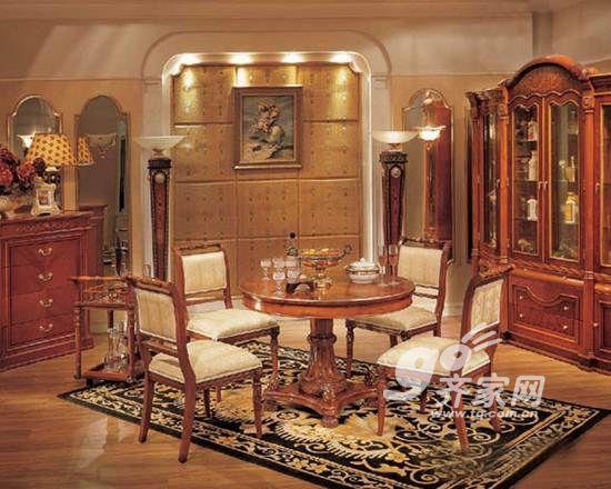材美工巧,使用西南桦木在家具行业里的说说_家家具之宝北京家图片