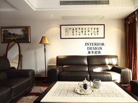 詩情畫意 簡約美式公寓