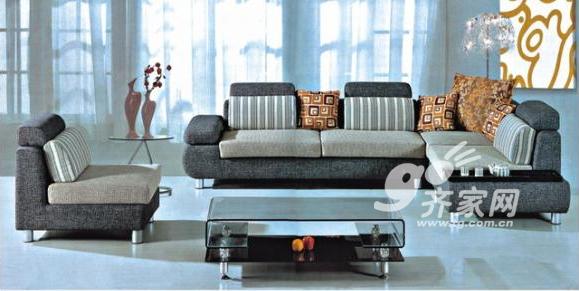 休闲布艺沙发厂家有哪些 休闲布艺沙发选购步骤及注意