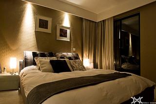 卧室装修效果图341