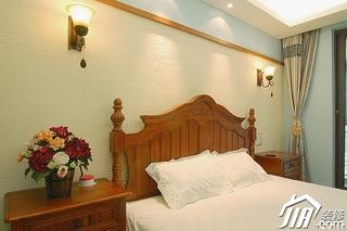 卧室装修效果图342