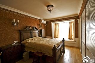 卧室装修效果图343