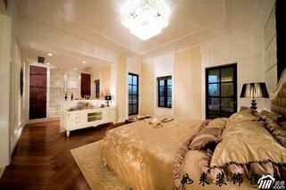卧室装修效果图345
