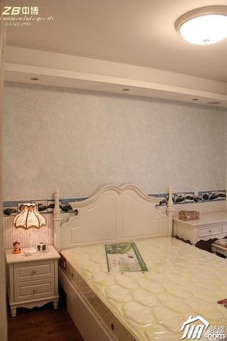 卧室装修效果图346