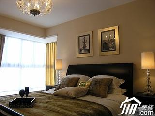 卧室装修效果图348