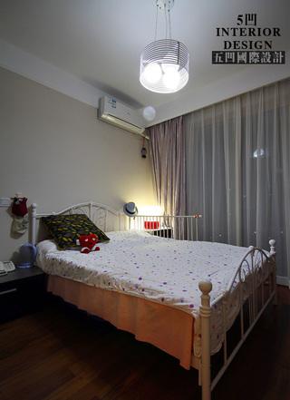 卧室装修效果图349