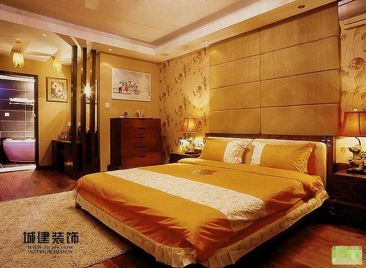 床装修效果图294