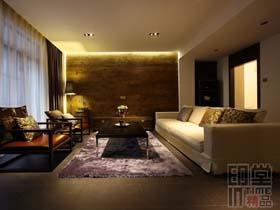 抒情至上  10款臥室陽臺裝飾設計圖