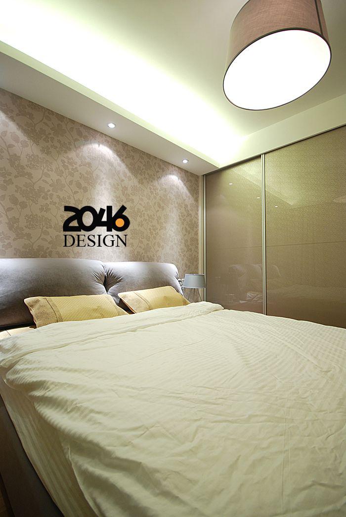 卧室装修效果图366