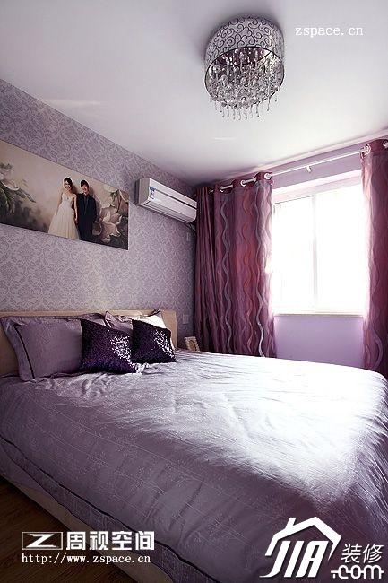 床装修效果图301