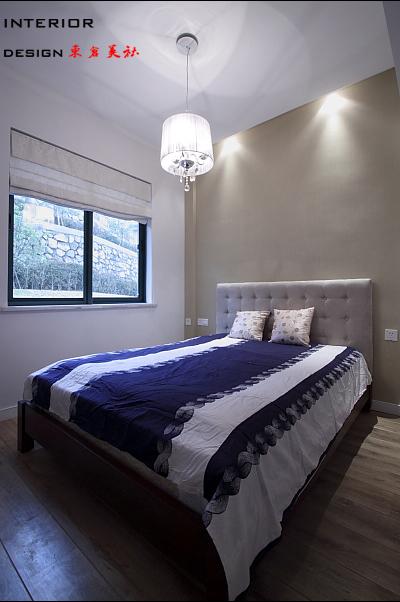 卧室装修效果图372