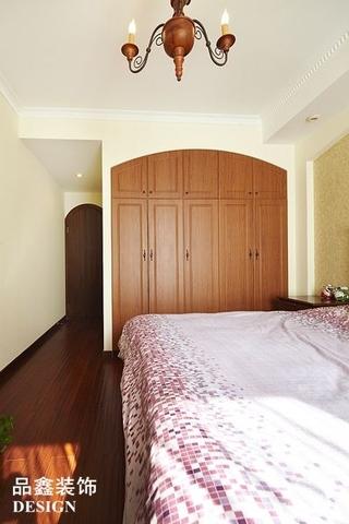 卧室装修效果图376
