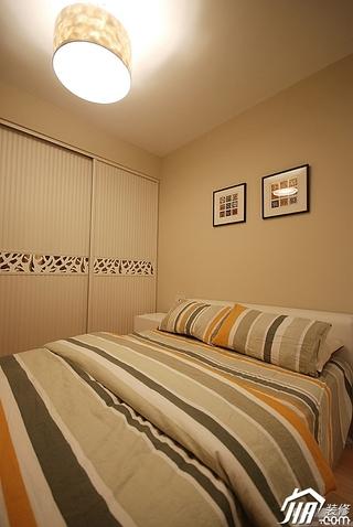 卧室装修效果图377