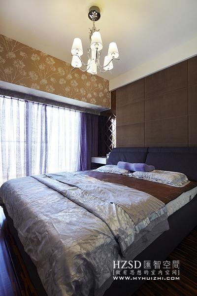 卧室装修效果图380