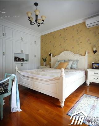 卧室装修效果图381