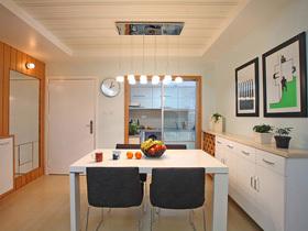 三米设计—简约明朗 现代时尚公寓