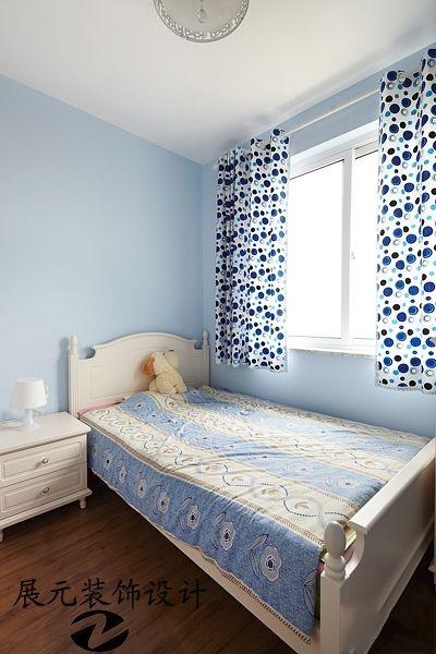 卧室装修效果图387