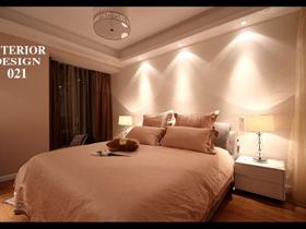 浪漫柔情 簡約三室兩廳