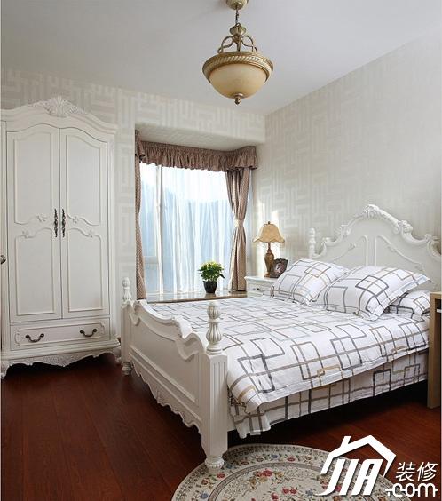 床装修效果图322
