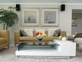 三米设计—天鹅堡之恋 优雅气质公寓