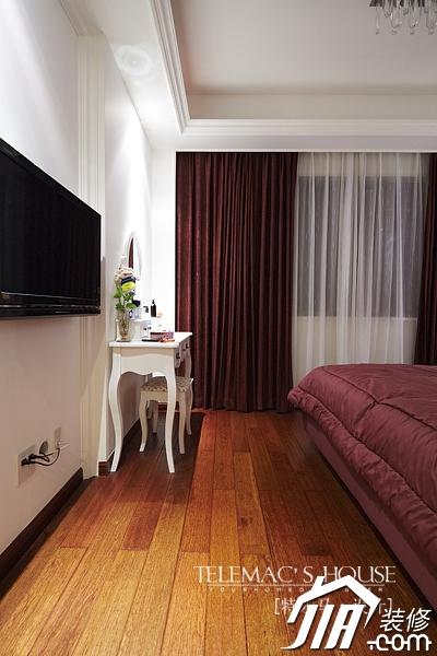 卧室装修效果图399