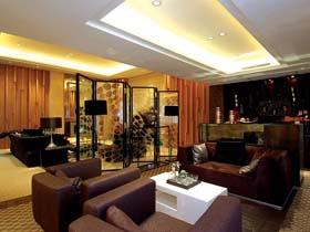 香港風潮別墅 新古典風格大氣住宅