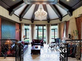 純正地中海風格 豐富多彩別墅設計