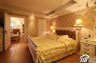 卧室装修效果图410