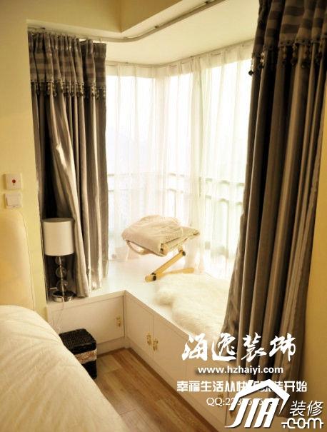 卧室装修效果图418