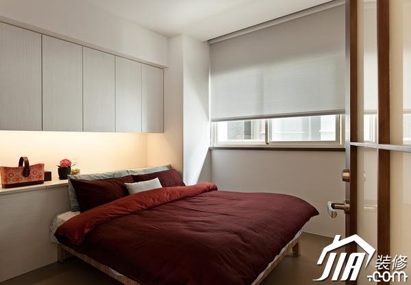 卧室装修效果图419