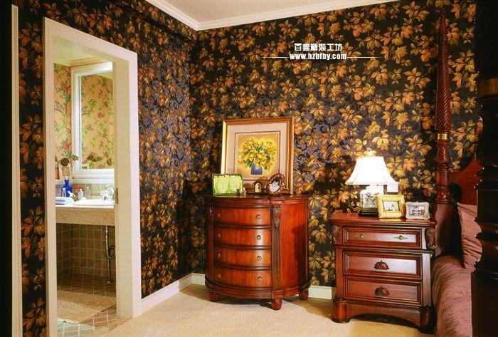 卧室装修效果图417