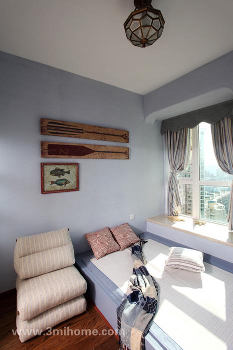卧室装修效果图424