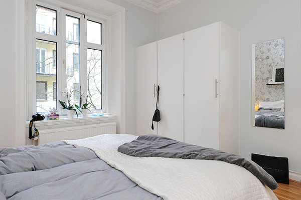 卧室装修效果图427