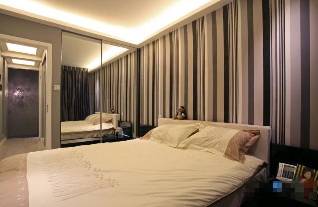 卧室装修效果图428
